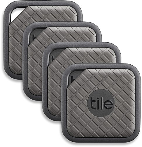 Tile Sport (2017) - 4 Pack - Discontinued by Manufacturer