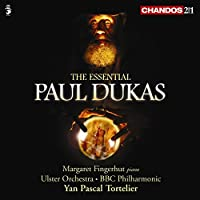 Essential Dukas: Fanfare Pour Preceder La Peri by EDWARD ELGAR (2006-05-23)
