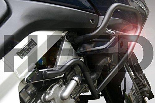 Sturzbügel/Schutzbügel HEED Suzuki DL 1000 V - Strom (2002-2009)