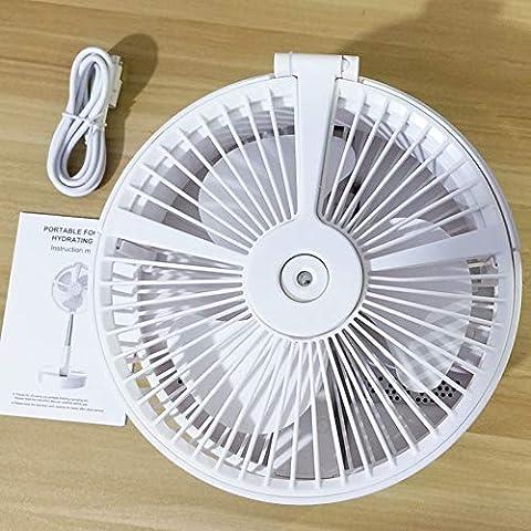 Ventilador-Elctrico-USB-Hidratacin-Por-Humidificacin-Ventilador-De-Pulverizacin-De-Agua-Ventilador-Retrctil-Plegable-Porttil-Lmpara-De-Escritorio-Ventilador-Luz-Nocturna-TelescpicaNaranja