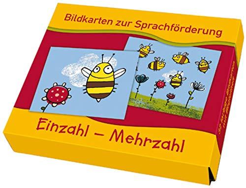 Bildkarten zur Sprachförderung: Silben. Neuauflage