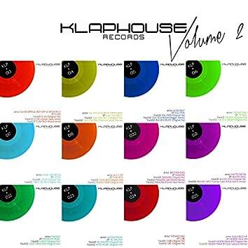Klaphouse Compilation Deep & Tech Volume 2