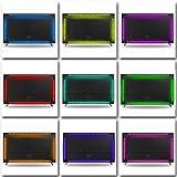 Minger - Strisce di luci LED USB., 2 * 50 + 2 * 75CM, E27