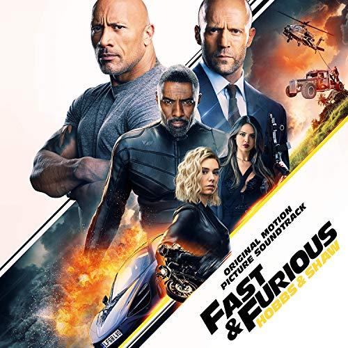 Fast & Furious Presents: Hobbs & Shaw (Original Motion Picture Soundtrack) [Explicit]