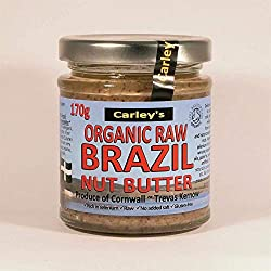 A delicious spread made purely from raw brazilnut nuts Can be stored without refrigeration until they are opened Brazilnuts can naturally contain nut shell fragments Can be stored without refrigeration until they are opened