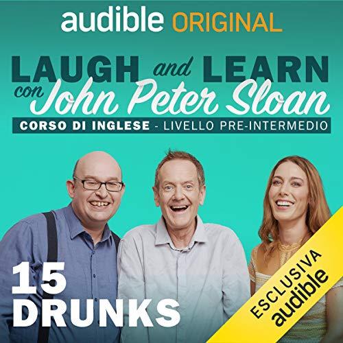 Drunks copertina
