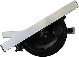 Scheppach 4901501701 bandsåg tillbehör/tvärskärare, lämplig för HBS300, justeringsområde från -60 till 60 grader