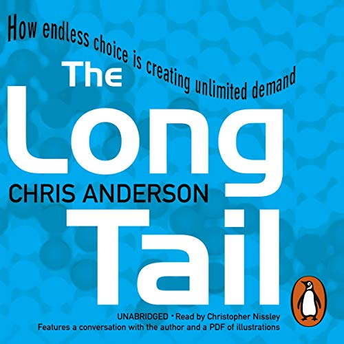 The Long Tail  By  cover art