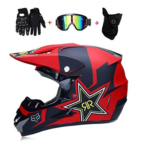 Bikeur Homme-s Femme-s -Outdoor Moto-Cross Id/ée Cadeau Noir Motocross- Moto Tee-Shirt Biker Motocycle Quad M/écanicien Motocycliste T-Shirt: MX Dirt Life VTT Moto-X USA