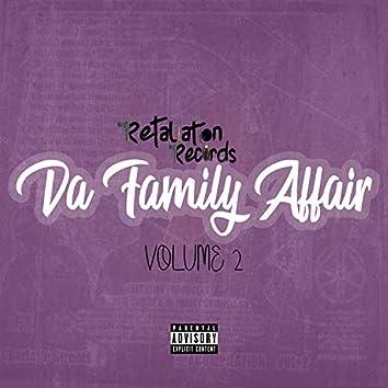 Da Family Affair, Vol. 2