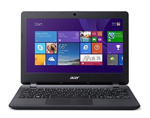 Comparison of Acer Aspire (ES1-111M-C40S) vs ASUS VivoBook L203MA (L203MA-DS04)