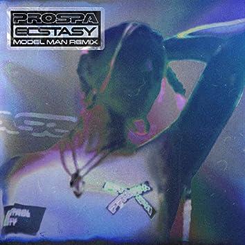 Ecstasy (Over & Over) (Model Man Remix)