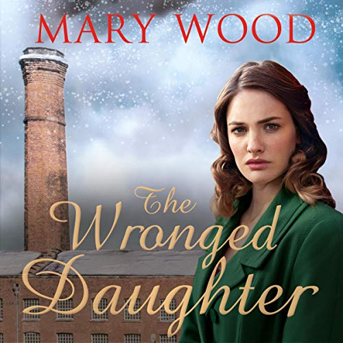 『The Wronged Daughter』のカバーアート