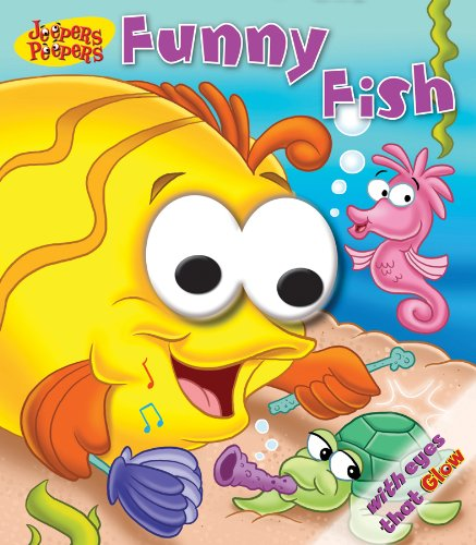 Jeepers Peepers: Funny Fish