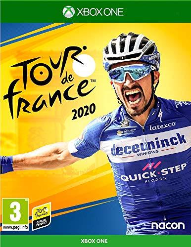 Juego de Xbox One Tour de France 2020