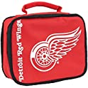 "NHL Detroit Red Wings ""Sacked"" Lunch Kit"