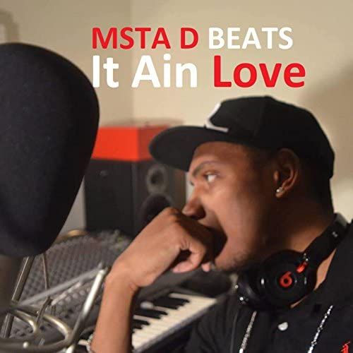 Msta D Beats