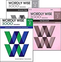 Best wordly wise 3000 grade 1 Reviews