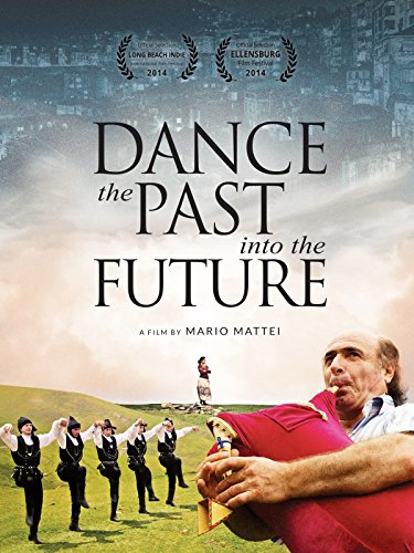 Dance the Past Into The Future