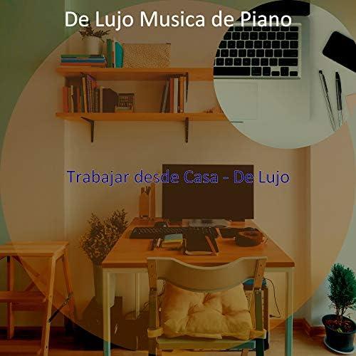 De Lujo Musica de Piano