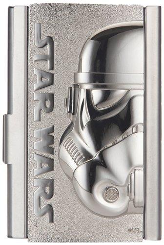 Kotobukiya KTOGZ399 - Artículo de Broma Stormtroopers Star Wars - Star Wars Tarjetero Stormtrooper (10 cm)