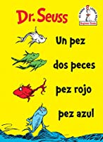 UN PEZ DOS PECES PEZ ROJO (BEGINNER BOOKS(R))
