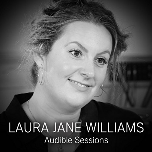 Laura Jane Williams cover art