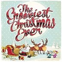 Grooviest Christmas Ever