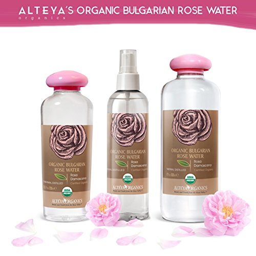 Alteya Organics Bulgarian Rose...