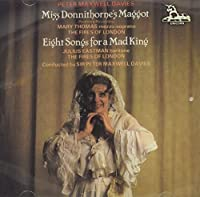 Maxwell Davies: Miss Donnithor