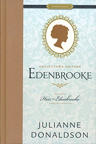 Edenbrooke and Heir to Edenbrooke Collector's Edition (Proper Romance Regency) (English Edition)