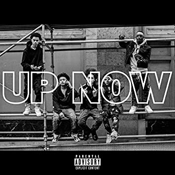 Up Now (feat. Louii V & Keylo)