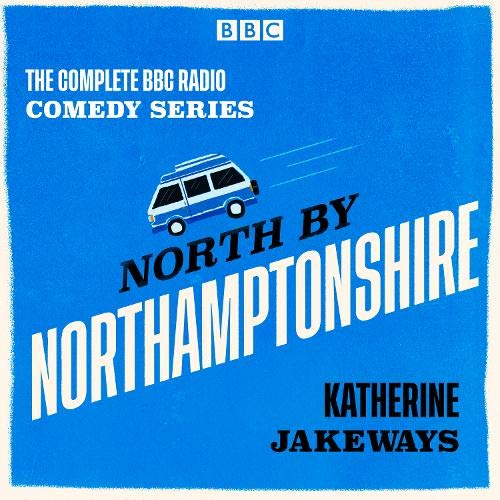 North by Northamptonshire cover art