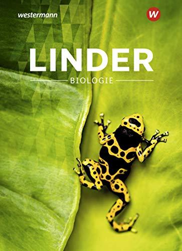 LINDER Biologie SII: Gesamtband SII: Sekundarstufe 2 (LINDER Biologie SII: 24. Auflage 2019)