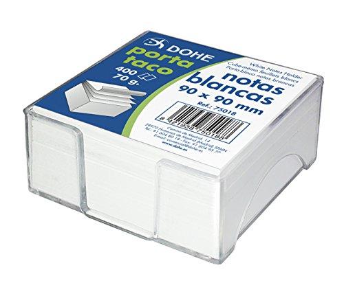 Dohe 75018 - Portanotas con bloque