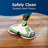 BISSELL Spinwave Powered Hardwood Floor Mop