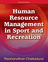 Human Resource Management in Sport And Recreation