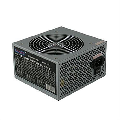 LC-Power LC500H-12 Netzteil (500 Watt)