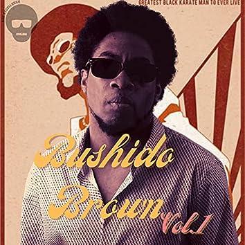 Bushido Brown, Vol. 1