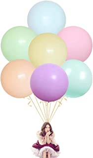 Best macaron color balloons Reviews