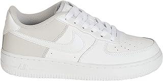 Nike ボーイズ US サイズ: 4.5 M US Big Kid カラー: ホワイト