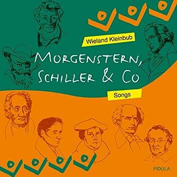 Morgenstern, Schiller & Co.