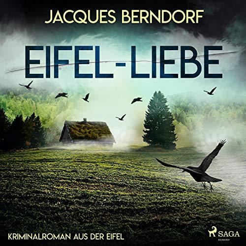 Couverture de Eifel-Liebe