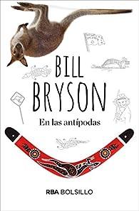 En las Antípodas par Bill Bryson