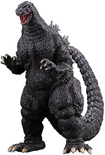 Sci-Fi MONSTER soft vinyl model kit collection Godzilla 1993 approximately 200 mm PVC-resin Kit