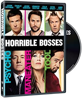 Horrible Bosses by Warner Bros. Pictures