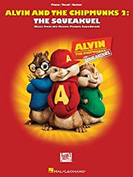 Alvin and the Chipmunks 2: The Squeakquel: Music from the Motion Picture Soundtrack