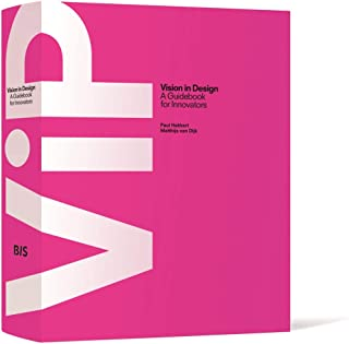 ViP Vision in Design: A Guidebook for Innovators