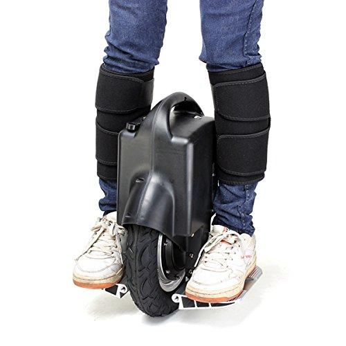 MXBIN Einrad-Schienbeinschoner Einrad-Übungsschutz-Werkzeuge Schutzpolster Werkzeuge zur Reparatur von Ersatzteilen