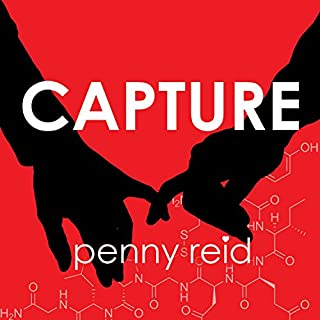 Capture: Elements of Chemistry audiobook cover art